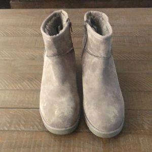 Women Size 10 Boots